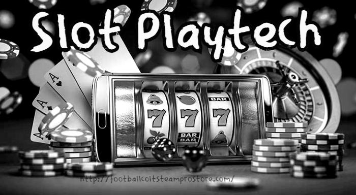 Slot Playtech